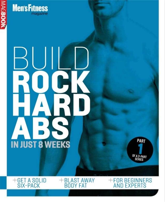 Mens Fitness 12 Week Body Plan Magbook Pdf