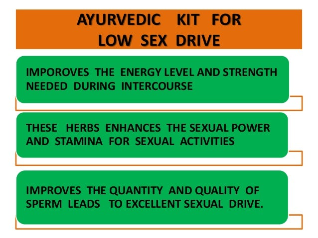 Diabetes and low sex drive