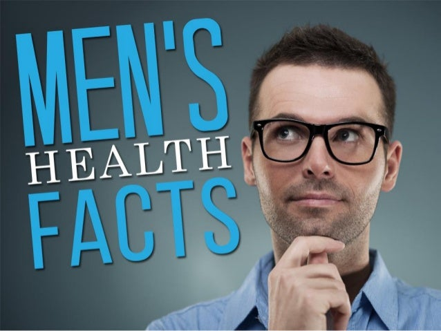 Men's Health Facts