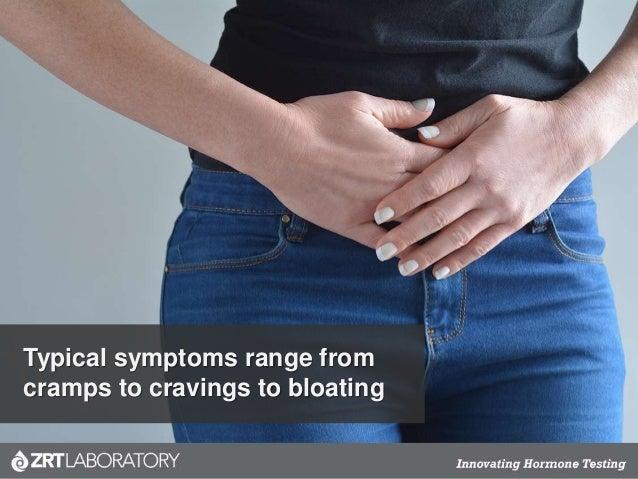 Hormones & PMS Slide 3