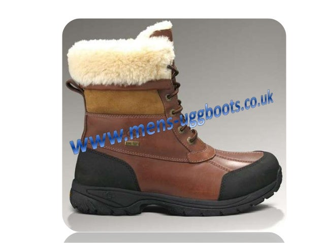 Buy Ugg Boots For Men @ Cheapest Rates!