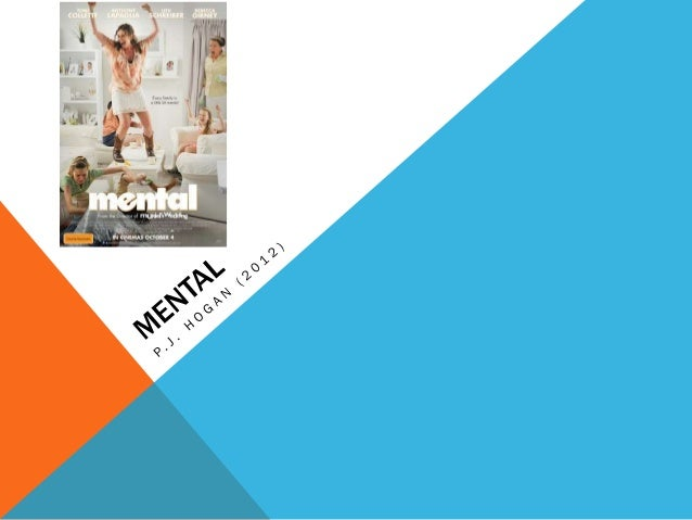 MENTAL'Mental' was released on the 16th November in the UK and made £20,000. It was   also released in Ireland on the same...
