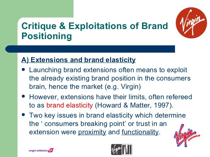 critique of brand equity Abstract—the purpose of this study is to review the brand literature between 2010-2015 including three journals which  brand equity, 4 brand attitude.