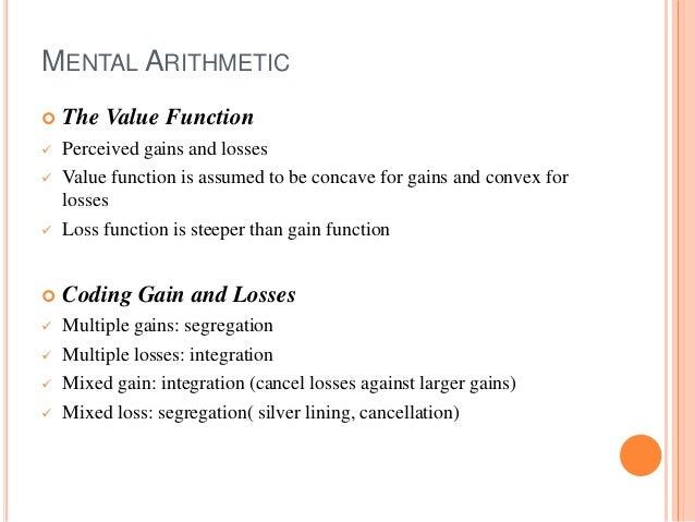mental accounting and consumer choice pdf