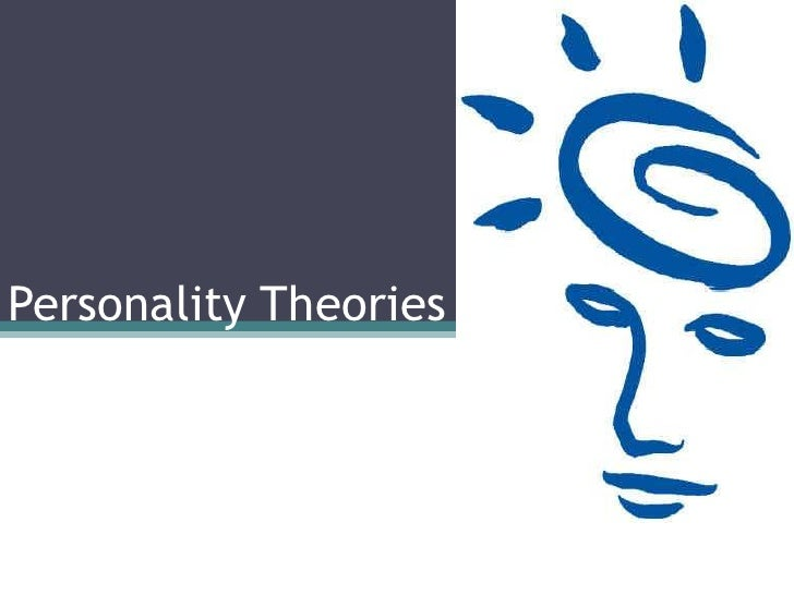 Personality Theories<br />