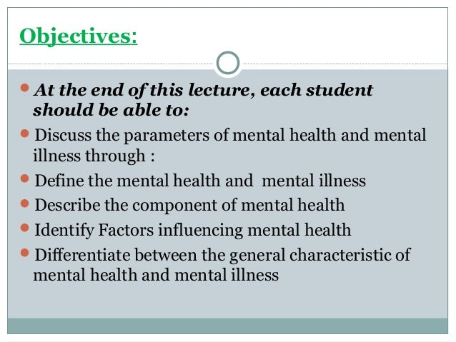 sociology perspective in mental health nursing The different sociological perspectives in this assessment, i will explain the principal sociological perspective functionalism- the functionalist approach to sociology can be best.
