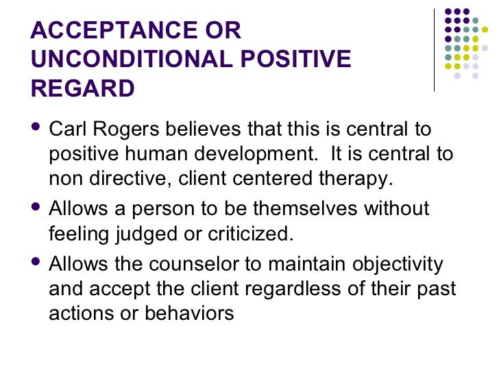 carl rogers core competencies Theory critique: aacn synergy model of patient care core competencies of nurses are distilled into eight key concepts: (1948) and carl rogers (1969.