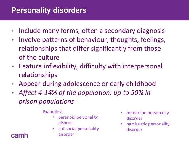 Obsessive compulsive disorder across developmental trajectory cognitive