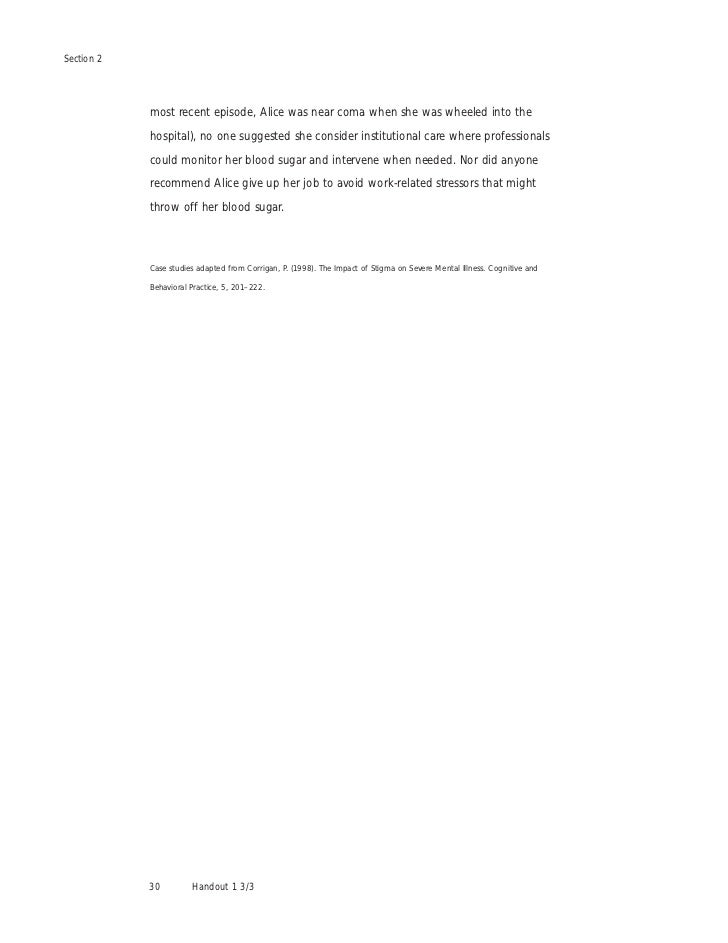 Mental Health 175 Page Programtami Teachersall