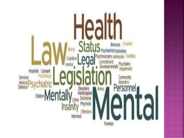 mental health act A revised code of practice for the mental health act 1983 provides guidance for professionals.