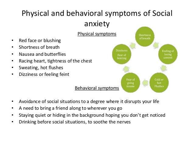 The Fundamentals of Phobias