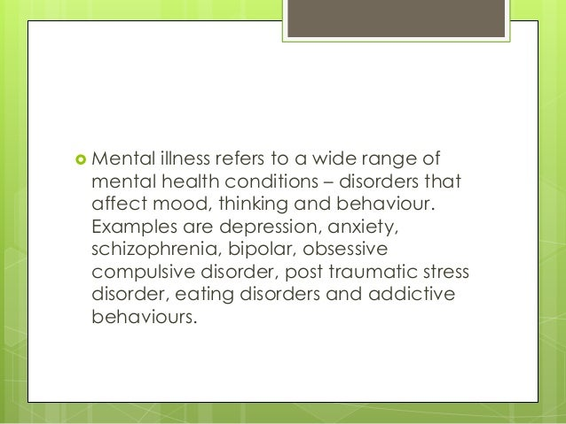 mental health and mental disorders quiz Over 910 psychological disorders trivia psychological disorders mixed quiz symptoms of mental health problems this quiz mixes some strange and.