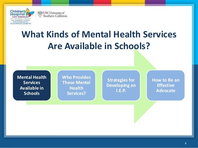 how to find mental health services