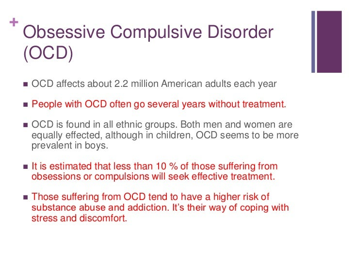 Dating Someone With Ocd Obsessive Compulsive