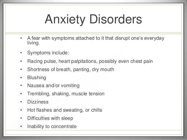 Mental illness -- Tianna Hughes