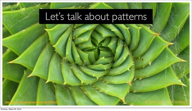 Mental Modelling For Content Work (Confab London 2013) Slide 3