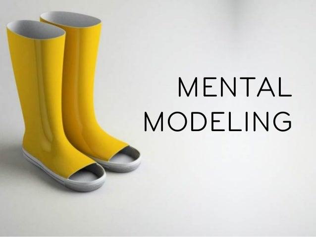 Mental models as information radiators Slide 3