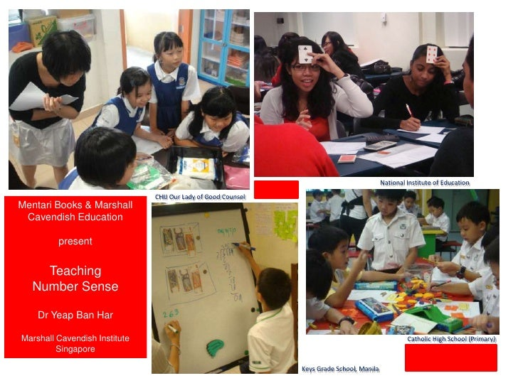 National Institute of Education<br />CHIJ Our Lady of Good Counsel<br />Mentari Books & Marshall Cavendish Education<br />...