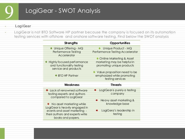 swot analysis of offshoring Offshore marine management limited - company profile & swot analysis, is a source of comprehensive company data and information the report covers the company's structure, operation, swot analysis, product and service offerings and corporate actions, providing a 360˚ view of the company.