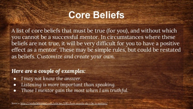 core belief and secondary belief In so far as they are ideological, they will not return because they cannot make  their core beliefs secondary to political expediency in that.