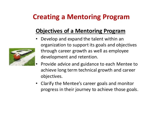 the role of mentor and its How to launch and sustain a mentoring program to aid  horace mccormick discussing the importance of mentoring in leadership  role to ensure that relationships .