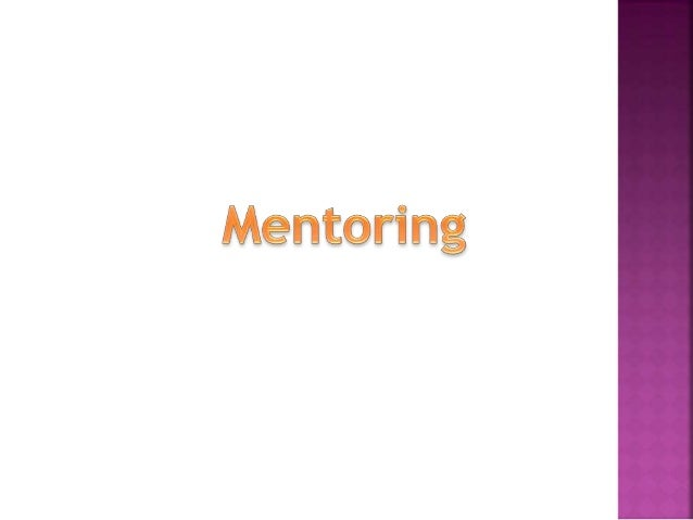 Mentoring vem de Mentor, nome de um amigo do Rei Ulisses que Homero cita em Odisséia. Mentor viveu em Troia e teria sido c...