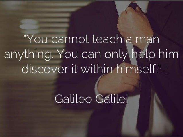 Mentoring Quotes