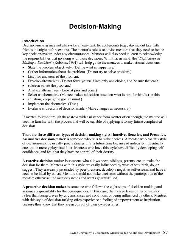 Worksheet Decision Making Skills Worksheets setting goals and making decisions decision making