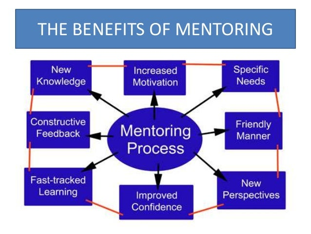 Everything you ever wanted to know about coaching and mentoring