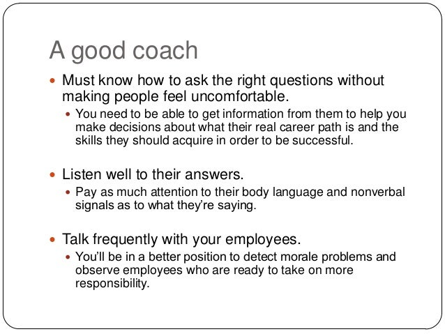 what makes a good coach essay There are critiques of essay coaches from admissions officers, guidance counselors, purists (of many stripes), and those who aren't familiar with what some of us do a student answers: if you think your life isn't interesting it wouldn't be that hard to make something up if you're a good writer.