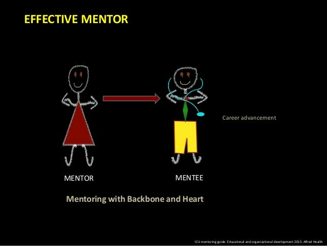 mentor and mentee relationship pdf file