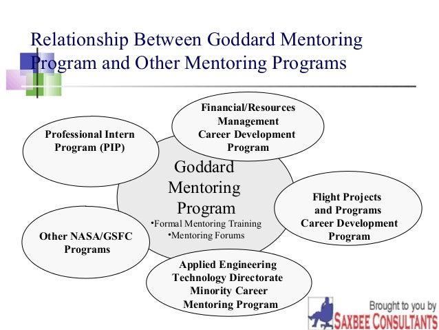 nasa mentoring program - photo #37