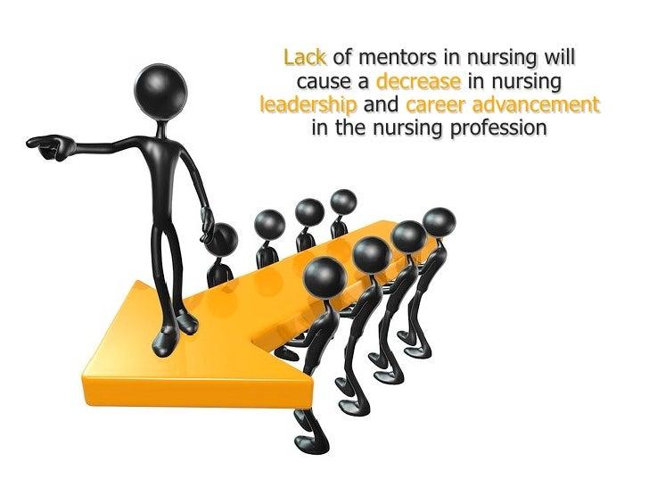 mentorship in nursing