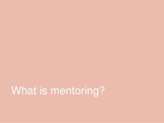 who is a perfect mentor Step out of the familiarity of your own circle, and make finding a high-level leadership mentor one of your top business goals this year.