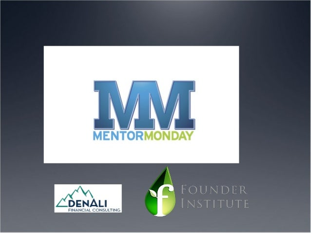 Overview      Top 10 List      Resources      Q&A      MentorDenali Financial Consulting LLC