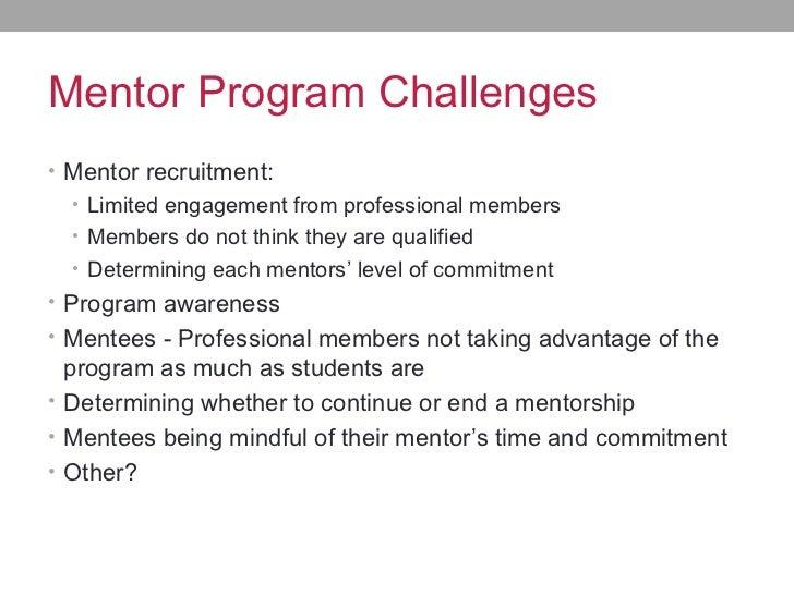 Black Dating Websites For Successful Mentoring Program