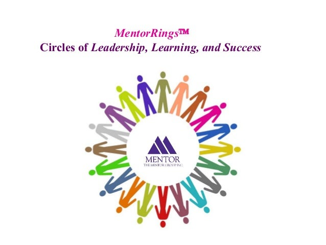 MentorRings™Circles of Leadership, Learning, and Success