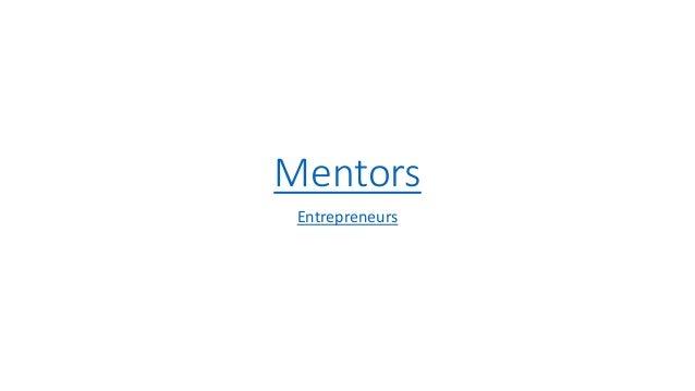 Mentorstest Slide 3