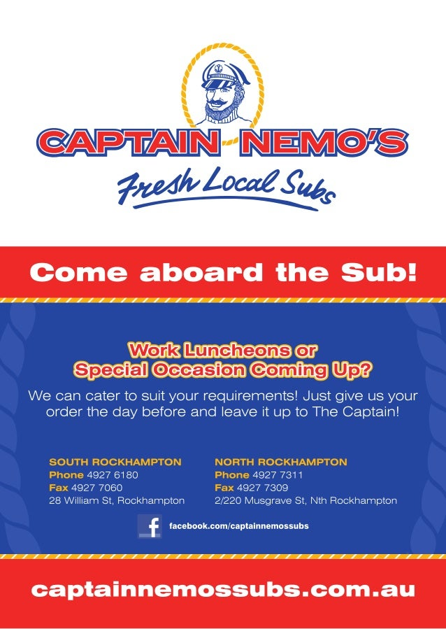 the Sub!   / /// /// /// /IIII/ /// /// /// /// /// /// /// /// /        We can cater to suit your requirements!  Just giv...