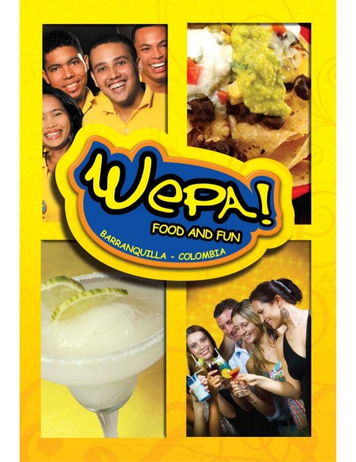Wepa Food and Fun
