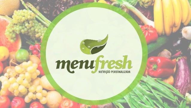 SOBRE A EMPRESA Oferece um programa de refeições delivery feito de forma personalizada para pessoas que buscam uma aliment...