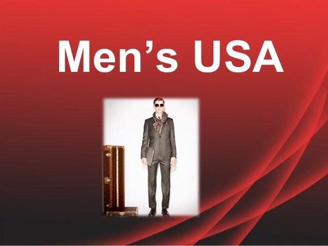 Men's USA