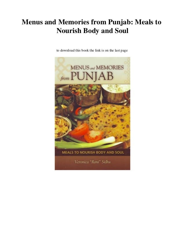 body and soul download