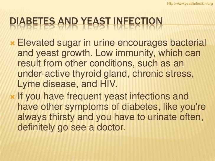 Yeast infection and sexually active images 680