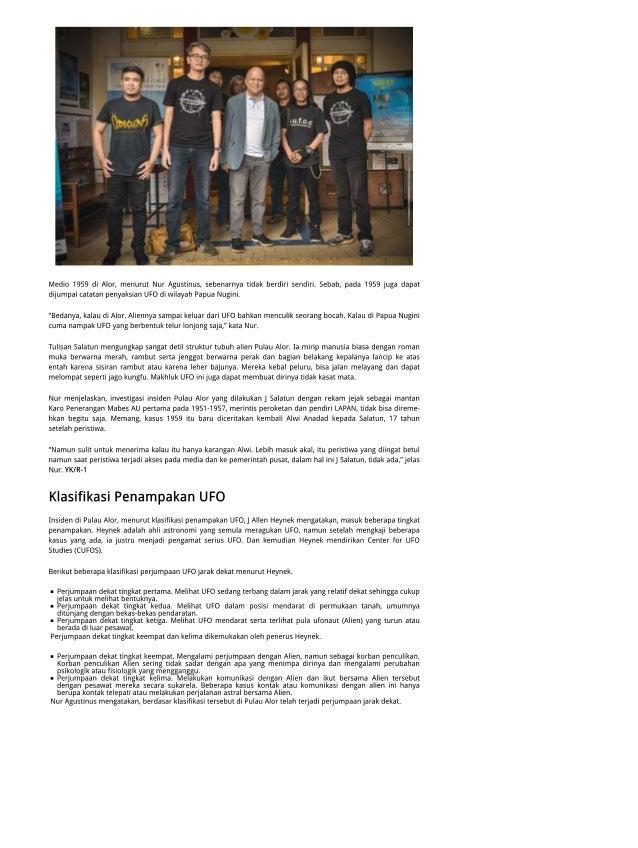 Menyibak misteri di pulau Alor (Koran Jakarta) Slide 3