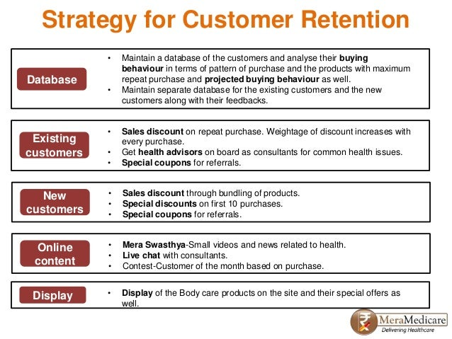 vodafone strategy for retention of customers And retain loyal customers thus  introducing the appropriate strategies to  enhance quality of service and customer  this finding implies that among  customers of vodafone (ghana), satisfaction is not a basis for loyalty.