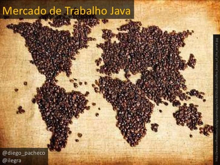 Mercado de Trabalho Java<br />@diego_pacheco<br />@ilegra<br />http://www.coffeebeans.ie/stg/userimages/site2030/subdir1/c...