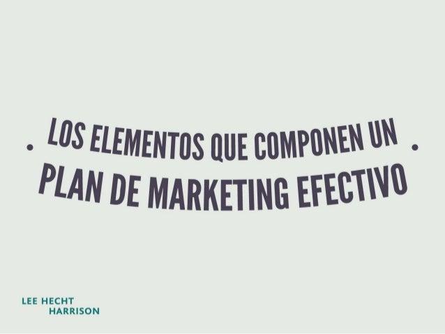 Outplacement. Elementos de un plan de marketing efectivo