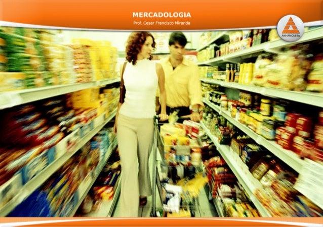 Mercadologia