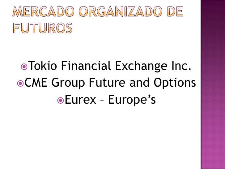 Stock options eurex